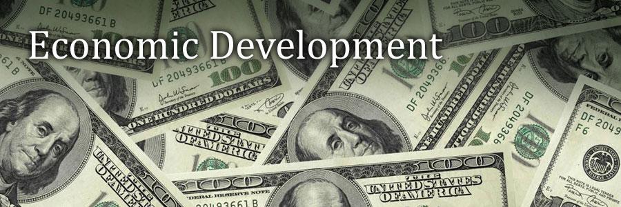 essay on economic growth and development