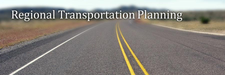 Transportation and regional planning