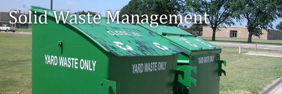 Solid Waste Management - The PRPC